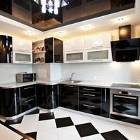Кухни на заказ в Брянске №13