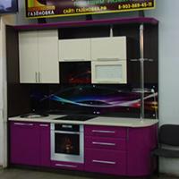 Кухни на заказ в Брянске №4