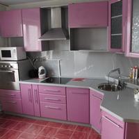 Кухни на заказ в Брянске № 101