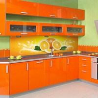 Кухни на заказ в Брянске № 109