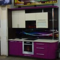 Кухни на заказ в Брянске № 111