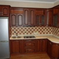 Кухни на заказ в Брянске № 94