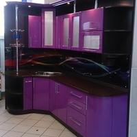 Кухни на заказ в Брянске №28