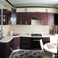 Кухни на заказ в Брянске №39