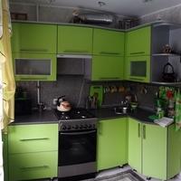 Кухни на заказ в Брянске №40