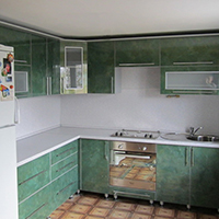 Кухни на заказ в Брянске №38
