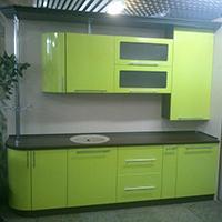 Кухни на заказ в Брянске №49