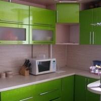 Кухни на заказ в Брянске №59