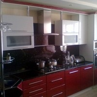 Кухни на заказ в Брянске №30