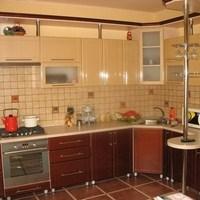 Кухни на заказ в Брянске №60