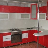 Кухни на заказ в Брянске №69