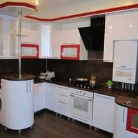 Кухни на заказ в Брянске №27