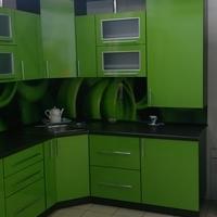 Кухни на заказ в Брянске №44