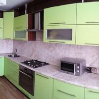 Кухни на заказ в Брянске №34