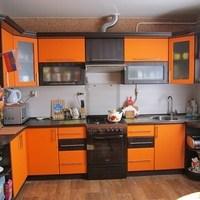 Кухни на заказ в Брянске №62
