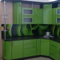 Кухни на заказ в Брянске №45