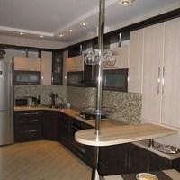 Кухни на заказ в Брянске №80