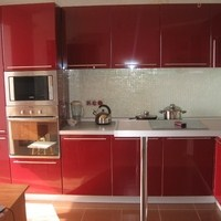 Кухни на заказ в Брянске №71