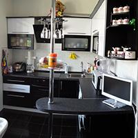 Кухни на заказ в Брянске №37