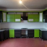 Кухни на заказ в Брянске №56